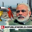 MASSIVE: SAUDIS REVEAL PM MODI'S EFFORTS TO KEEP OIL PRICES LOW