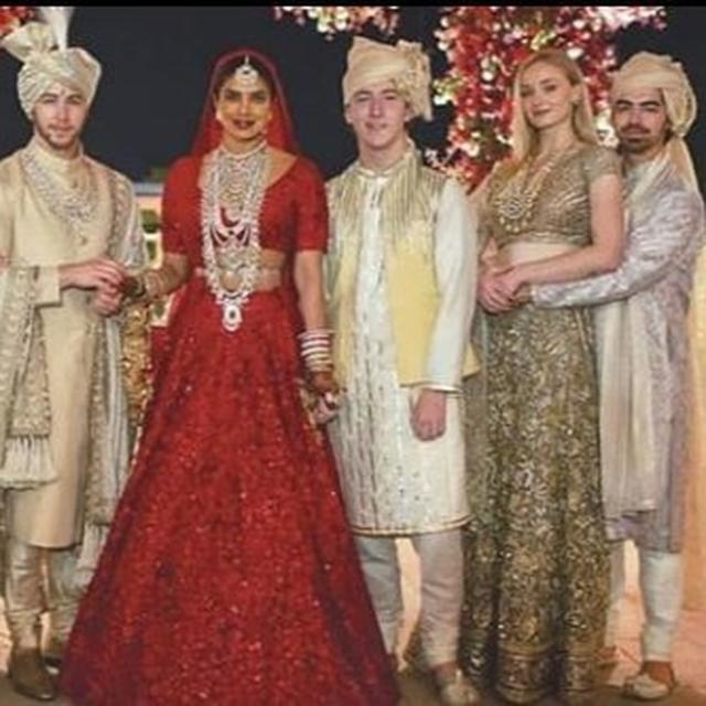 AFTER PRIYANKA-NICK WEDDING, BROTHER-IN-LAW JOE JONAS WELCOMES HER TO THE FAMILY WITH THE SWEETEST MESSAGE