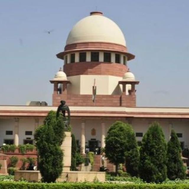 SC UPHOLDS THE APPOINTMENT OF 3 NOMINATED MLAs FOR THE PUDUCHERRY ASSEMBLY
