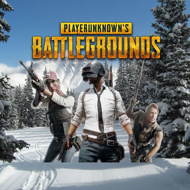 PUBG VIKENDI SNOW MAP RELEASING ON DECEMBER 19