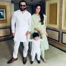 IN PICTURES : TAIMUR ALI KHAN HAS A BIRTHDAY BASH TWO WEEKS IN ADVANCE; CELEBRITIES AND THEIR KIDS MAKE AN APPEARANCE