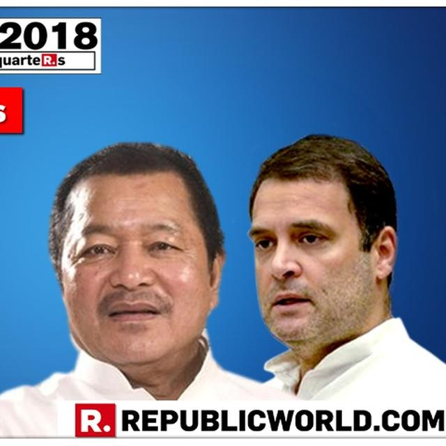 MIZORAM ELECTION 2018: MNF PREDICTED TO SURPASS CONGRESS AND COME CLOSE TO MAJORITY, SAYS POLL OF POLLS