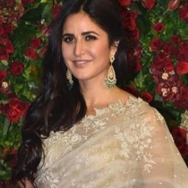 HERE'S WHAT KATRINA KAIF HAD TO SAY ABOUT DEEPIKA PADUKONE AND RANVEER SINGH'S BOLLYWOOD RECEPTION