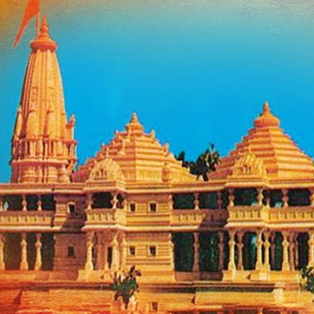 VHP TO HOLD A MASSIVE PUBLIC RALLY ON DECEMBER 9 IN DELHI TO DEMAND BILL FOR RAM TEMPLE CONSTRUCTION