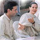 CONG LEADERS, CMs, PM MODI WISH SONIA GANDHI