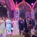WATCH | SHAH RUKH KHAN DANCING WITH THE AMBANIS AND PIRAMALS ON 'SHAVA SHAVA' WILL GIVE YOU K3G VIBES