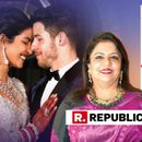 PRIYANKA CHOPRA'S MOTHER, MADHU REACTS TO THE 'DISGUSTING, RACIST, SEXIST' ARTICLE THAT CALLED HER DAUGHTER 'A MODERN DAY SCAM ARTIST'