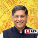SHOULD HAVE EXPERTS INVESTIGATE GDP BACK SERIES DATA, SAYS EX-CEA ARVIND SUBRAMANIAM EXPOUNDING ON GDP MEASUREMENT