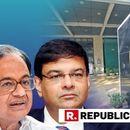 """""""SADDENED, NOT SURPRISED"""": CHIDAMBARAM ON RBI GUV'S RESIGNATION"""