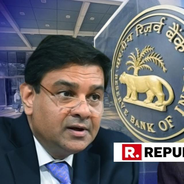 GOVERNMENT LIKELY TO MAKE ANNOUNCEMENT ON RBI SOON : FINANCE SECRETARY
