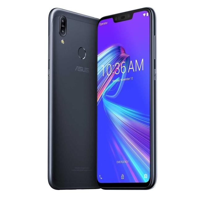 ASUS FINALLY BRINGS ZENFONE MAX PRO M2 IN INDIA