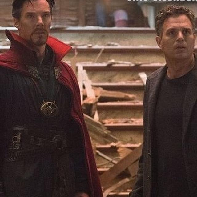 BRAND NEW AVENGERS: ENDGAME TEASER PROVES DR STRANGE HAD IT RIGHT ALL ALONG. WATCH HERE