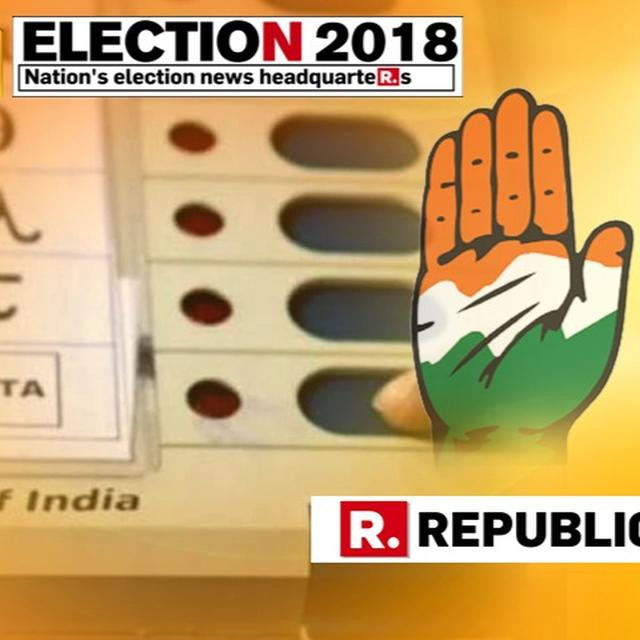 POLL RESULTS IN FIVE STATES: NOTA OUTPERFORMS SP, AAP, NCP AMONG OTHERS