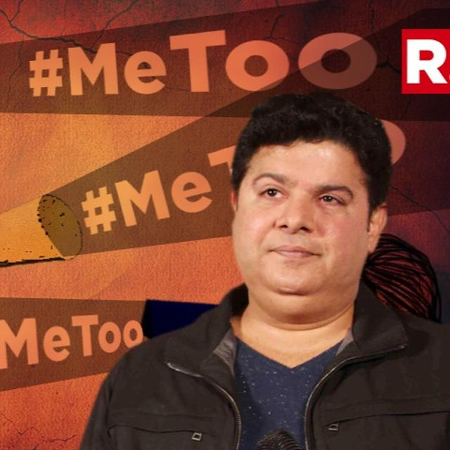 IFTDA SUSPENDS FILMMAKER SAJID KHAN FOR A YEAR POST SEXUAL HARASSMENT CHARGES, DETAILS INSIDE