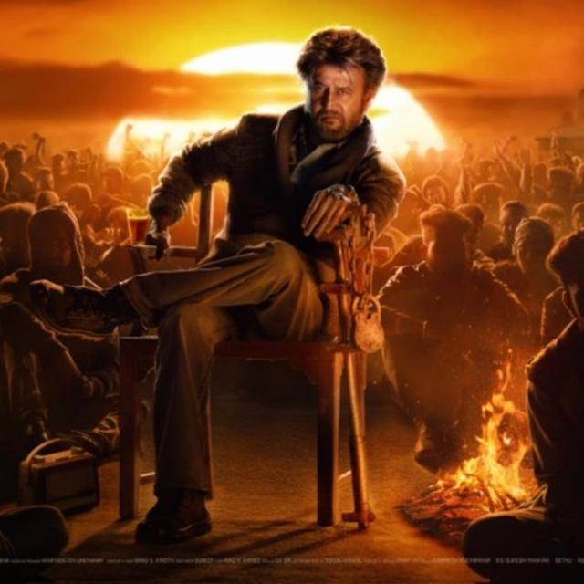 RAJINIKANTH FANS ARE DELIGHTED BY THE PETTA TEASER THAT CAME OUT ON HIS BIRTHDAY