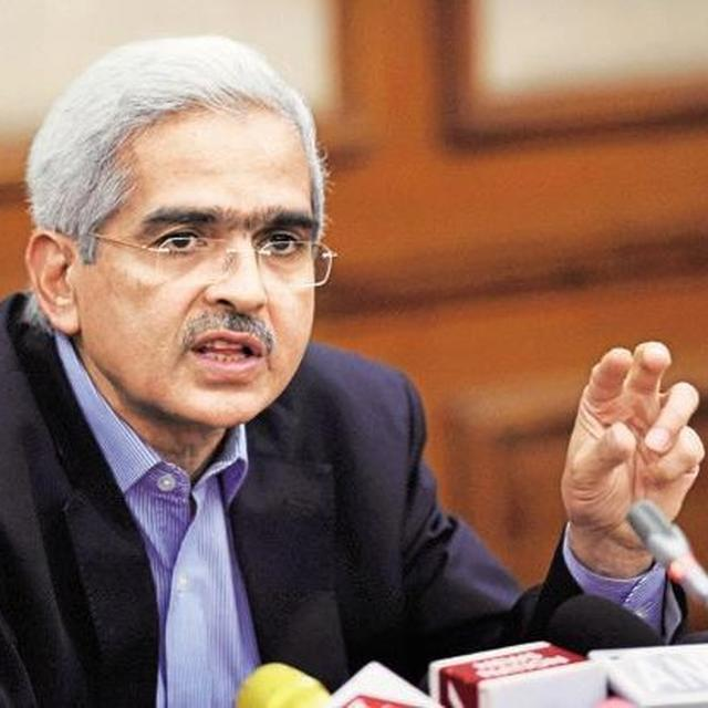 FULL RBI GOVERNOR BRIEFING