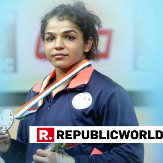 WORKING ON HOW TO END MATCHES: SAKSHI MALIK