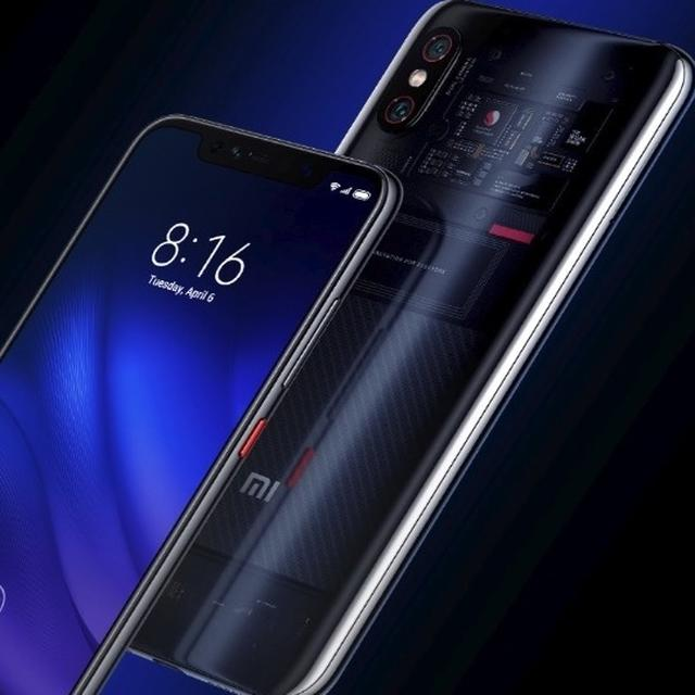Xiaomi Mi 8 Pro Receiving Global Beta MIUI 10 OS Update, Introduces Android 9.0 (Pie)