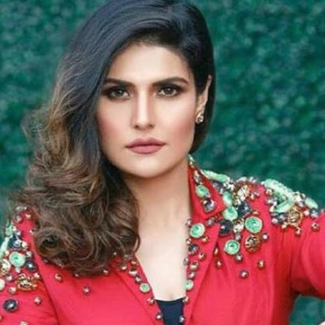 MAN DIES AFTER HIS BIKE ALLEGEDLY COLLIDES WITH ACTRESS ZAREEN KHAN'S CAR, READ HERE