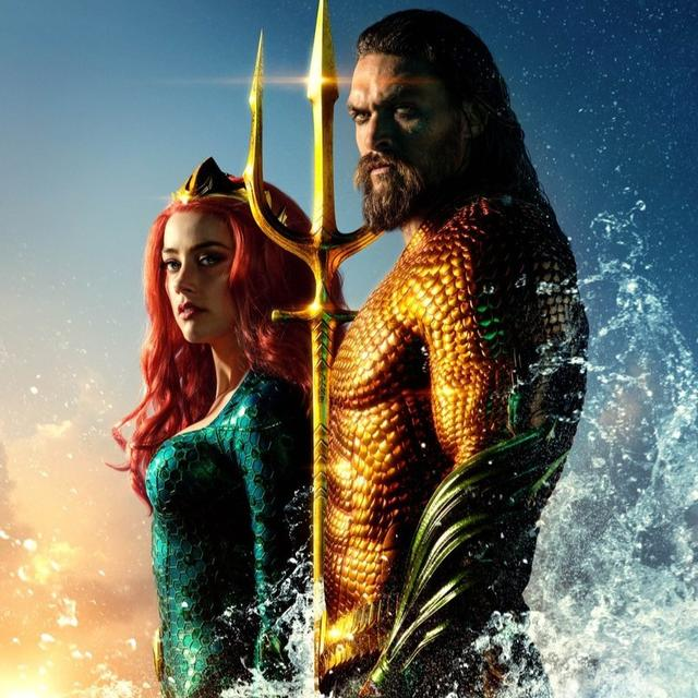 'ONE OF THE FINEST MOVIES OF 2018' SAY INDIAN FANS AS 'AQUAMAN' SWEEPS ACROSS THE COUNTRY LIKE A TIDAL WAVE