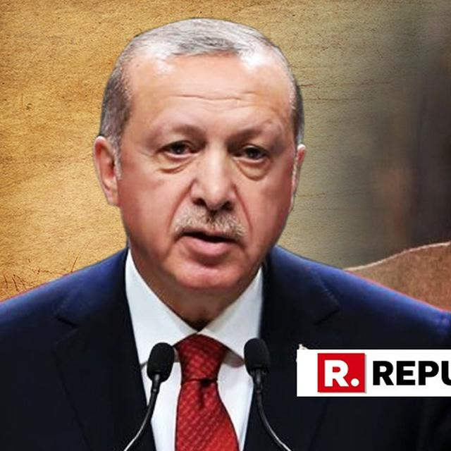 """""""I KNOW HOW TO CUT WELL"""" TURKEY PRESIDENT QUOTED A MURDERER OF JAMAL KHASHOGGI, ACCORDING TO THE TAPES"""