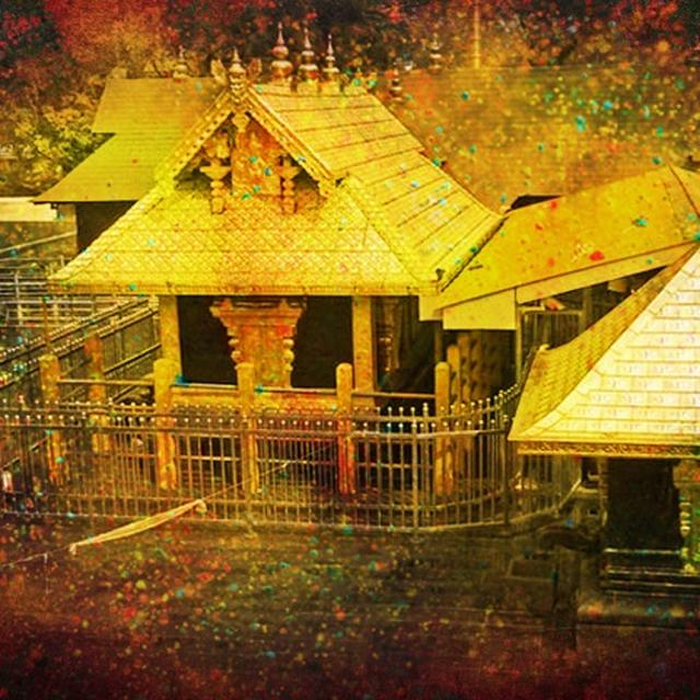 KERALA POLICE ALLEGEDLY STOPS TRANSGENDERS FROM ENTERING THE SABARIMALA TEMPLE