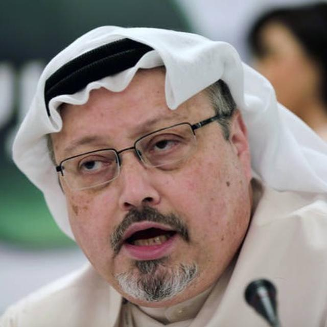 TURKEY SLAMS EU FOR IGNORING JAMAL KASHOGGI'S DEATH