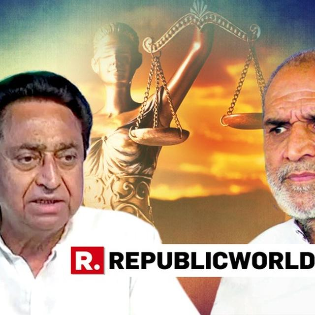 JUSTICE FOR 1984: AFTER SAJJAN KUMAR HELD GUILTY, DEMAND FOR ACTION AGAINST KAMAL NATH