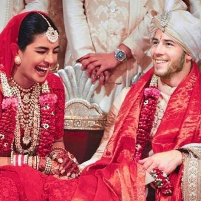 WATCH | MAKING OF NICK JONAS' OUTFIT FOR HIS HINDU WEDDING SHOWS THAT LOOKING ROYAL REQUIRES IMMENSE EFFORTS