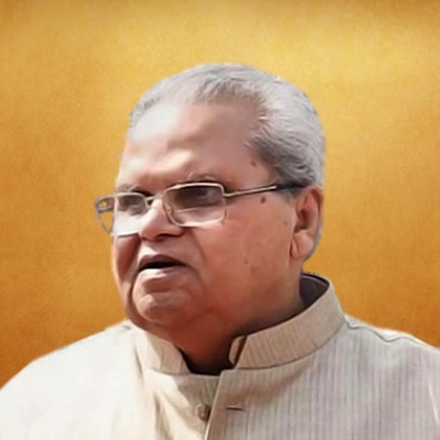 J&K GOVERNOR RECOMMENDS PRESIDENT RULE IN THE STATE AFTER DEC 19