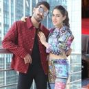 WATCH |'YOUR BHABS IS HAVING AN EFFECT ON ME': WHEN RANVEER SINGH QUIPPED TO HIS 'SIMMBA' CO-STAR SARA ALI KHAN