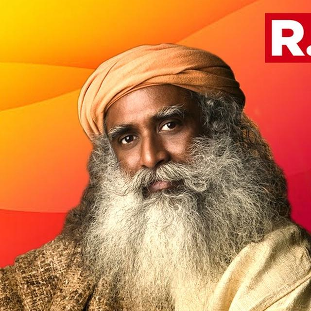 """SPIRITUALITY IS EMPOWERMENT, NOT A DISABILITY"": SADHGURU AT REPUBLIC SUMMIT"