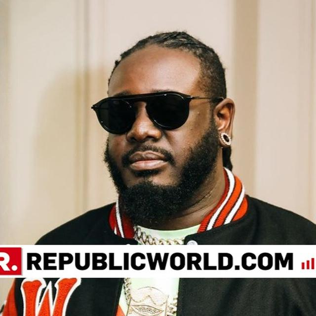 AMERICAN RAPPER T-PAIN FACES FLAK FROM 'AASHIQUI 2' MAKERS AND NETIZENS