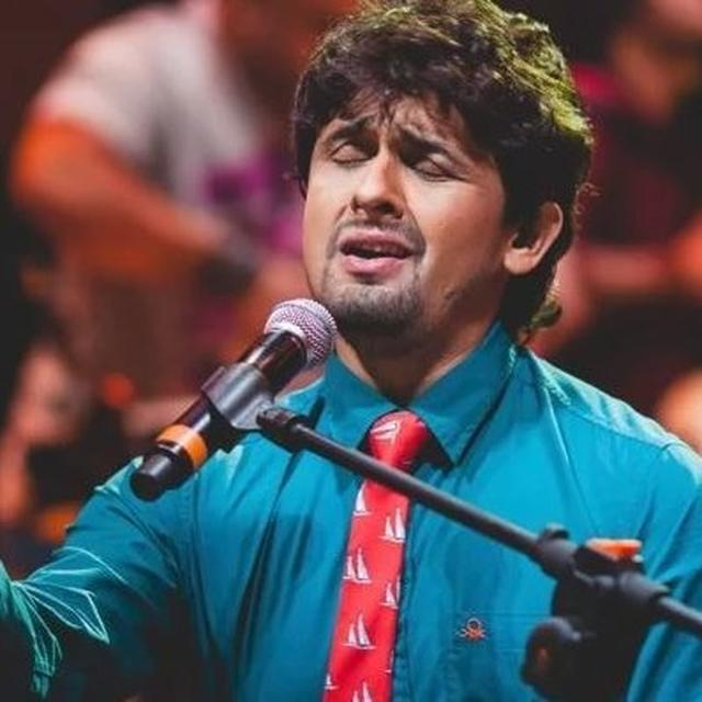 'WAS REDUCED TO SENSATIONAL HEADLINES': SONU NIGAM ON HIS 'WOULD BE BETTER IF I WAS FROM PAKISTAN' REMARK