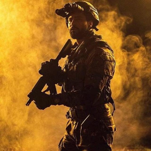 WATCH: VICKY KAUSHAL'S JAW-DROPPING STEALTH GAME IN NEW PROMO OF 'URI: THE SURGICAL STRIKE'