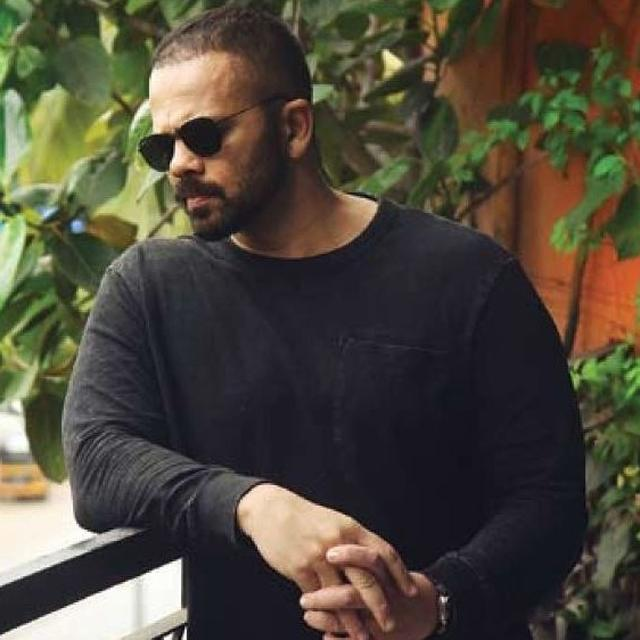 'SIMMBA' DIRECTOR ROHIT SHETTY ON WHY HE HAS A 'FEAR OF EXPERIMENTING'