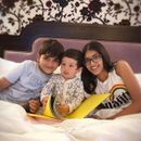 AUNT KARISMA KAPOOR EXTENDS BIRTHDAY GREETINGS TO TAIMUR AS HE TURNS 2 YEARS OLD