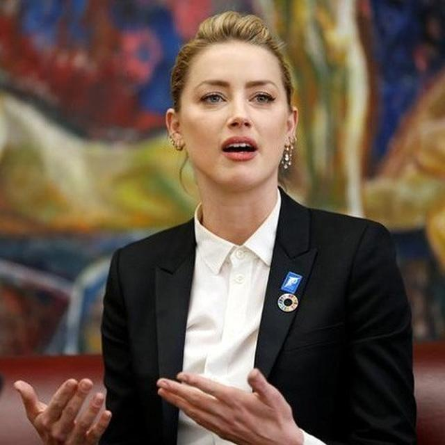 AMBER HEARD TELLS WHAT SHE WENT THROUGH AFTER SPEAKING OUT ABOUT DOMESTIC ABUSE