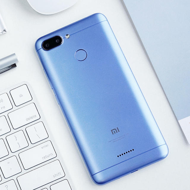 XIAOMI MAYBE WORKING ON AN ENTRY-LEVEL ANDROID GO SMARTPHONE