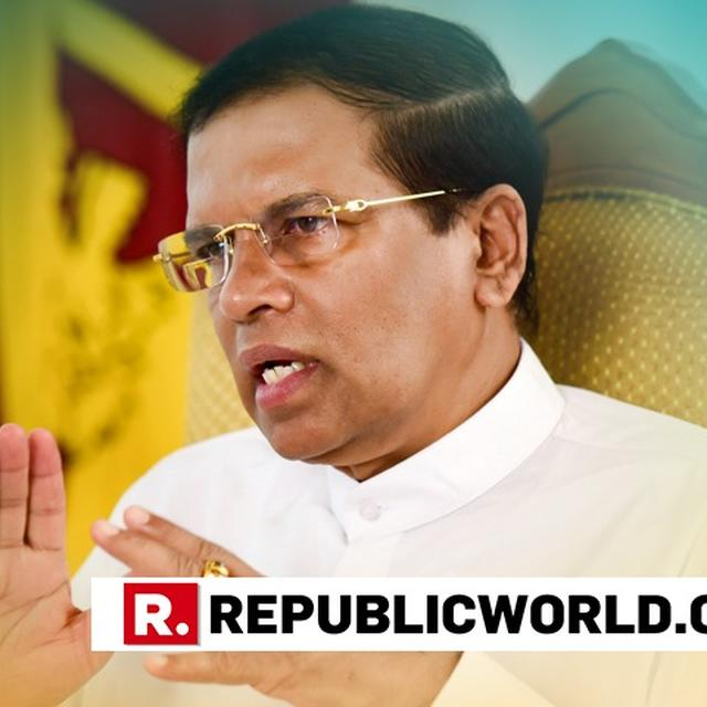 SRI LANKAN PREZ APPOINTS CABINET AFTER POLITICAL CRISIS; KEEPS POLICE UNDER HIM