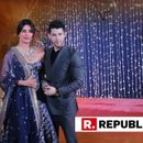 PRIYANKA CHOPRA AND NICK JONAS BEDAZZLE US WITH FAIRY LIGHTS AND GRAND DECORATIONS FOR THE BOLLYWOOD RECEPTION