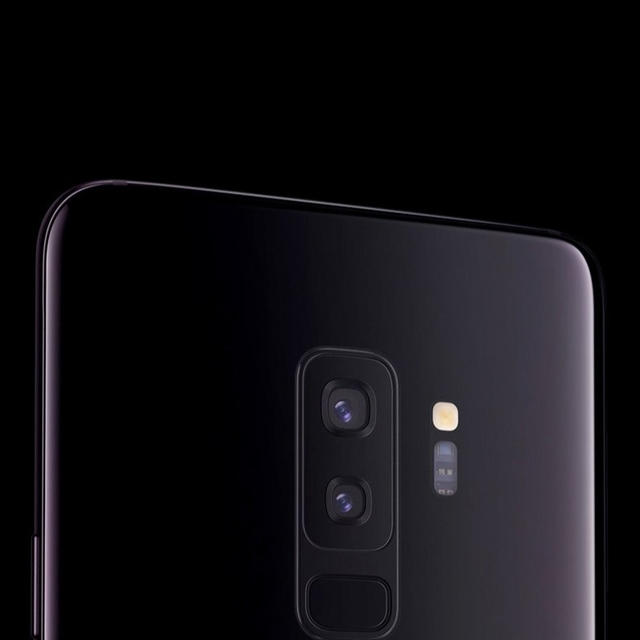 SAMSUNG COULD BE WORKING ON DEDICATED NIGHT MODE FOR GALAXY S10