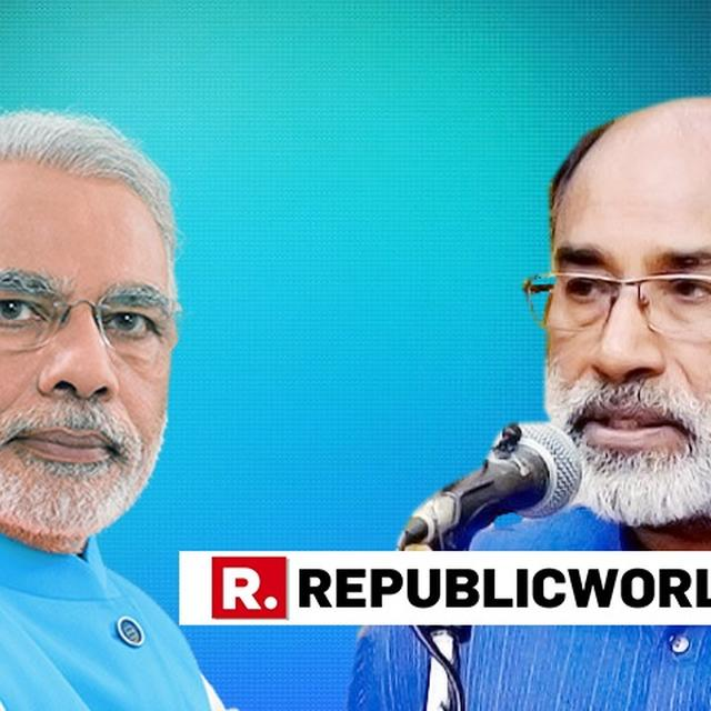 WITH EYE ON ELECTIONS, ALPHONS WRITES TO OVER 300 BSHOPS LISTING MODI GOVT'S ACHIEVEMENTS