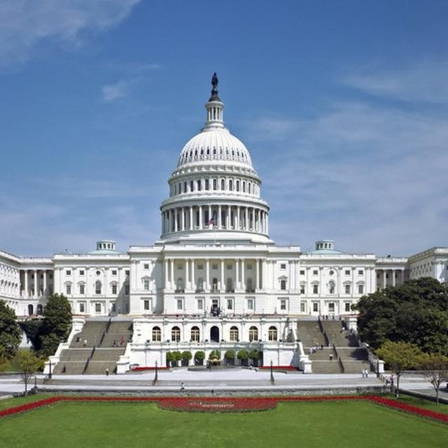 SENATE, HOUSE ADJOURNED AS THE US GOVERNMENT IS SET TO SHUTDOWN