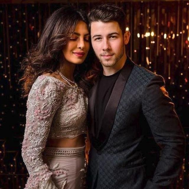 PRIYANKA CHOPRA-NICK JONAS TO HOST A GRAND RECEPTION IN LA: DWAYNE JOHNSON, MEGHAN MARKLE AMONG OTHERS ARE EXPECTED TO ATTEND