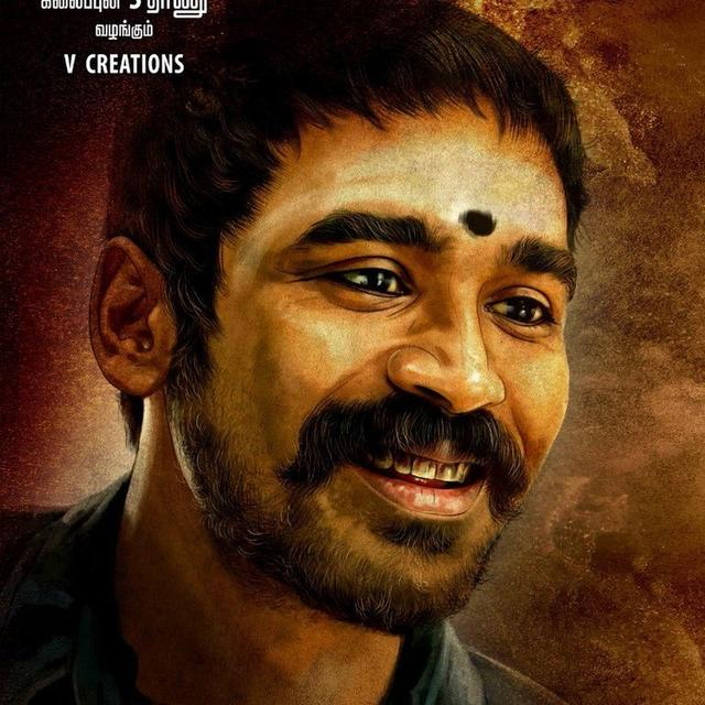 'YET ANOTHER BLOCKBUSTER IS ON THE WAY', DHANUSH FANS ECSTATIC AS HE ANNOUNCES NEW PROJECT TITLED 'ASURAN'