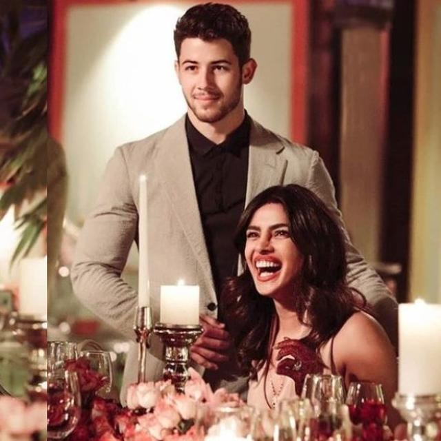 PRIYANKA CHOPRA'S CAPTION FOR LATEST PICTURE WITH HUSBAND NICK JONAS SUMS UP THEIR BEAUTIFUL BOND