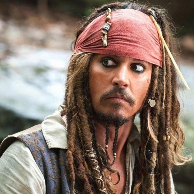 IT'S CONFIRMED! JOHNNY DEPP NO LONGER TO PLAY JACK SPARROW IN 'PIRATES OF THE CARIBBEAN' REBOOT