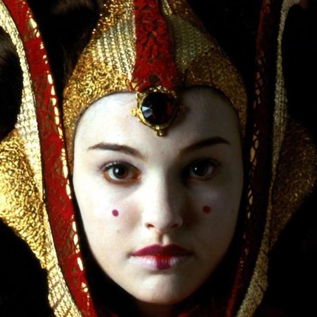 WILL NATALIE PORTMAN'S CHARACTER RETURN TO STAR WARS?
