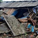 'EVERYTHING'S GONE': INDONESIAN VILLAGERS RECOUNT TSUNAMI HORROR
